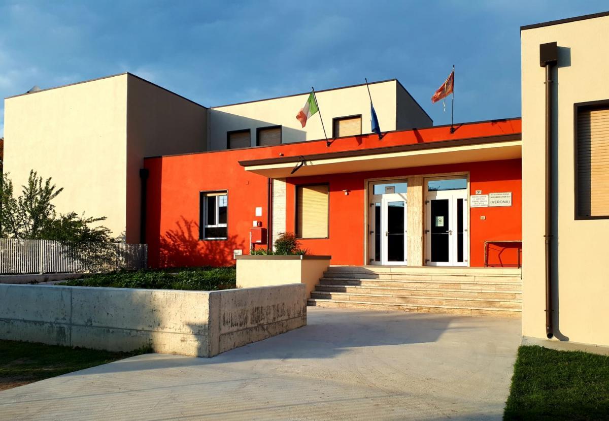Scuola Secondaria di primo grado Nogarole Rocca